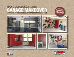 Download Our Free Guide To A Successful Garage Makeover Filled With Photos Hints And Tips The Is Great Way Get Started