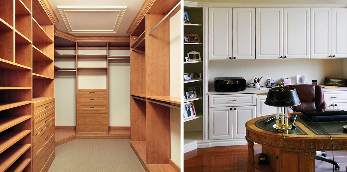 Clearspace garage closet storage solutions eastern ma for In house storage solutions